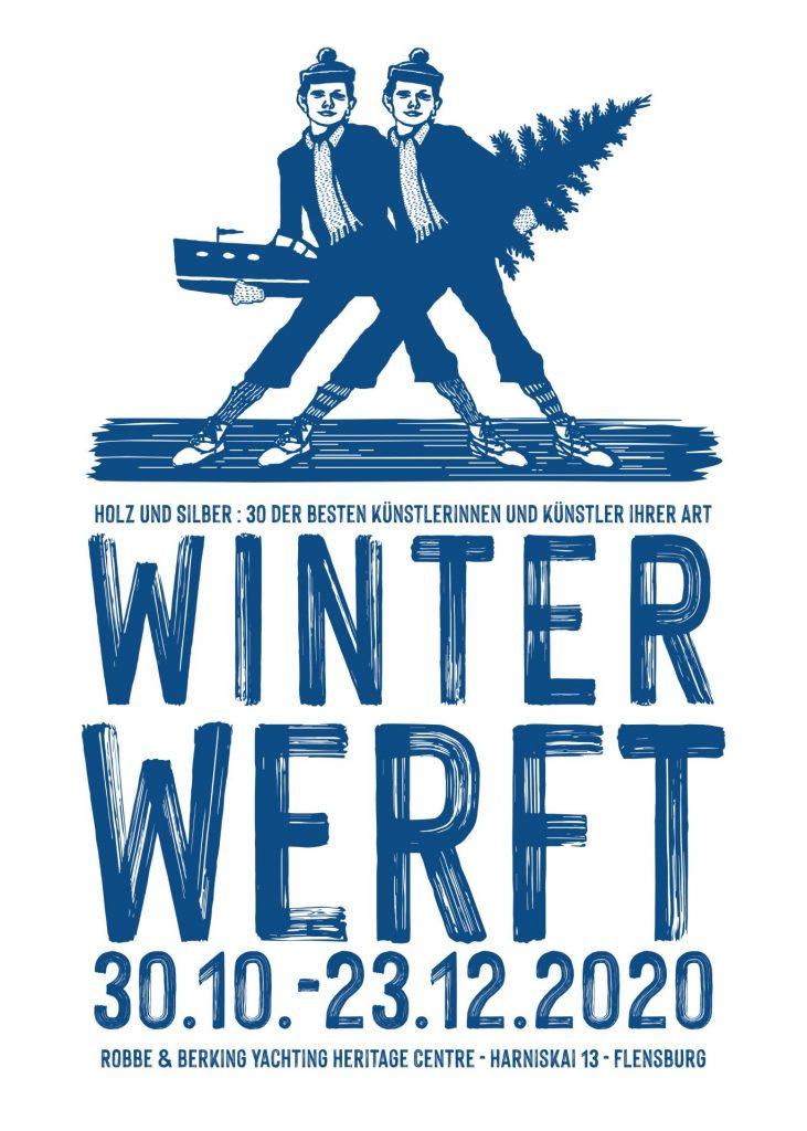 Winterwerft